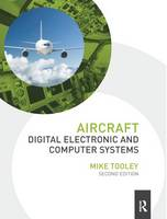 Aircraft Digital Electronic and Computer Systems (Hardback)