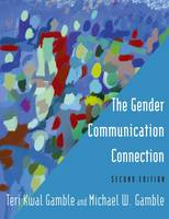 The Gender Communication Connection (Hardback)