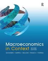 Macroeconomics in Context (Hardback)