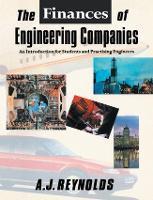 The Finances of Engineering Companies (Hardback)