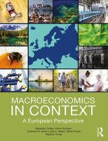 Macroeconomics in Context: A European Perspective (Paperback)
