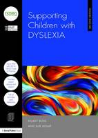 Supporting Children with Dyslexia - nasen spotlight (Paperback)