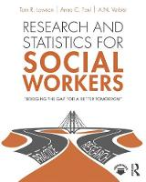 Research and Statistics for Social Workers (Paperback)