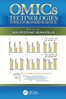 OMICs Technologies: Tools for Food Science (Paperback)