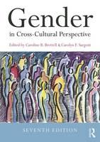 Gender in Cross-Cultural Perspective (Paperback)