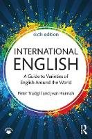 International English: A Guide to Varieties of English Around the World (Paperback)