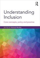 Understanding Inclusion: Core Concepts, Policy and Practice (Paperback)