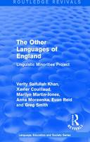 : The Other Languages of England (1985): Linguistic Minorities Project - Routledge Revivals: Language, Education and Society Series 2 (Hardback)