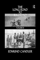 The Long Road Baghdad: Volume 2 (Paperback)