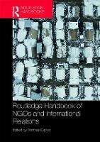 Routledge Handbook of NGOs and International Relations (Hardback)