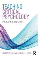 Teaching Critical Psychology: International Perspectives (Paperback)