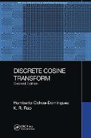 Discrete Cosine Transform, Second Edition (Hardback)