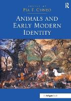 Animals and Early Modern Identity (Paperback)