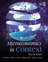 Microeconomics in Context (Paperback)