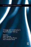 Change and Continuity in North Korean Politics (Paperback)