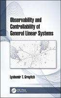 Observability and Controllability of General Linear Systems (Hardback)