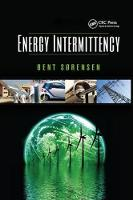 Energy Intermittency (Paperback)