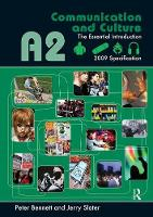 A2 Communication and Culture: The Essential Introduction - Essentials (Hardback)