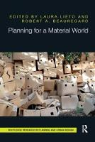 Planning for a Material World (Paperback)