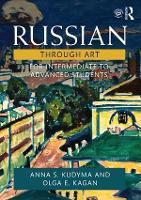 Russian Through Art