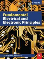 Fundamental Electrical and Electronic Principles (Hardback)