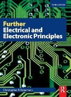 Further Electrical and Electronic Principles (Hardback)