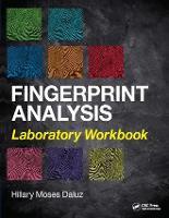 Fingerprint Analysis Laboratory Workbook (Hardback)