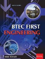 BTEC First Engineering (Hardback)