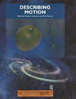 Describing Motion: The Physical World (Hardback)