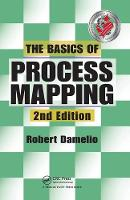 The Basics of Process Mapping (Hardback)