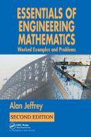 Essentials Engineering Mathematics (Hardback)