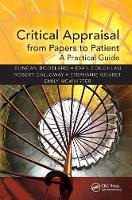 Critical Appraisal from Papers to Patient: A Practical Guide (Hardback)