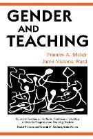 Gender and Teaching (Hardback)