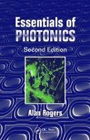 Essentials of Photonics (Hardback)