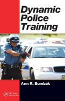Dynamic Police Training (Hardback)