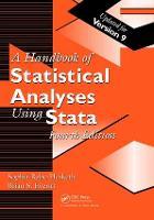 Handbook of Statistical Analyses Using Stata (Hardback)