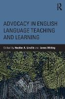Advocacy in English Language Teaching and Learning (Paperback)