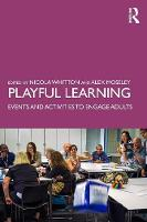 Playful Learning: Events and Activities to Engage Adults (Paperback)