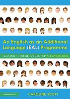 An English as an Additional Language (EAL) Programme: Learning Through Images for 7-14-Year-Olds (Paperback)