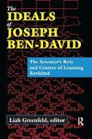 The Ideals of Joseph Ben-David