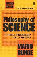 Philosophy of Science: Volume 1,  From Problem to Theory (Hardback)