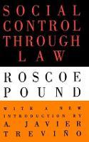 Social Control Through Law (Hardback)