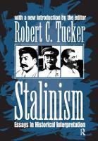 Stalinism: Essays in Historical Interpretation (Hardback)