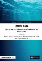 Smart Data: State-of-the-Art Perspectives in Computing and Applications - Chapman & Hall/CRC Big Data Series (Hardback)