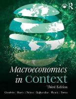 Macroeconomics in Context (Paperback)