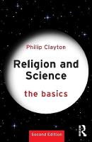 Religion and Science: The Basics - The Basics (Paperback)