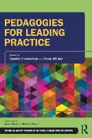 Pedagogies for Leading Practice - Thinking About Pedagogy in Early Childhood Education (Paperback)