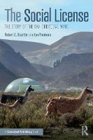 The Social License: The Story of the San Cristobal Mine (Paperback)