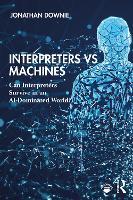 Interpreters vs Machines