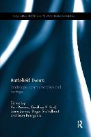 Battlefield Events: Landscape, commemoration and heritage - Routledge Advances in Event Research Series (Paperback)